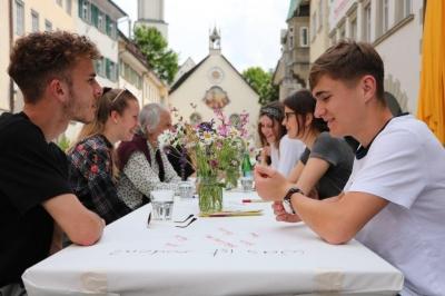 Rckblick auf die Architekturtage 2019 in Feldkirch vai